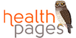 Health Pages Logo